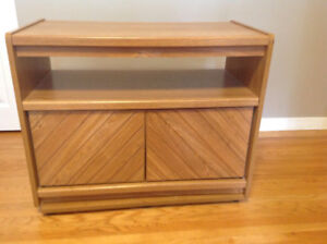 TV stand/ entertainment stand