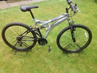 Gents Dunlop Sports Special Edition Mountain Bike