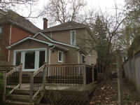UWO STUDENTS - House For Rent