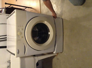 Washer and dryer 75.00 each