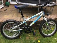 Dawes Blowfish child's bike