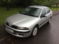 2003 Mitsubishi Carisma 1.6 Automatic-12 months mot-2 owners-full service history-exceptional vvalue