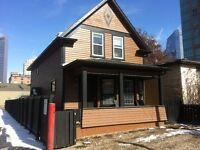 Beltline Historic House for Rent - 12th Ave SW