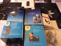 Sony Ericsson K750i & K770i Samsung D900i & Tocco lite