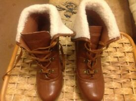 Boots - ladies