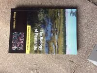 The biology of the Peatlands