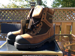 New Men's Royer Work Boots size 9.5