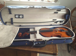 Violin - Carlton Ltd Edition