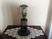 lampe au propane (toute neuve )