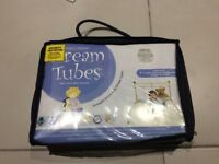 Dream tubes spare sheet - New