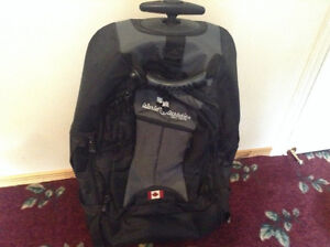 World Athletics Luggage/Hiking bag Cornwall Ontario image 2