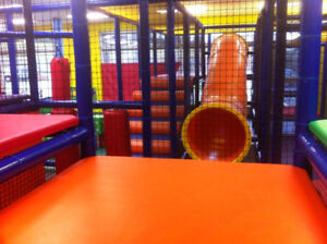 Dartmouth Indoor Playground-short lease-possible relocation