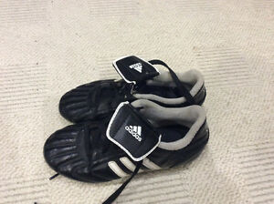 Adidas kids soccer shoes