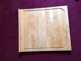 CHOPPING BOARD, EXTRA LARGE - IDEAL FOR CATERERS