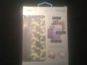 "Brand New X-Doria Smart Style 6-1/2 x 9"" cover for Mini I Pad"