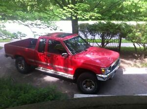 1991 Toyota Other Pickup Truck