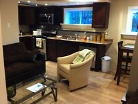 1 Bdrm, Furnished, All Inclusive, Available June 1st