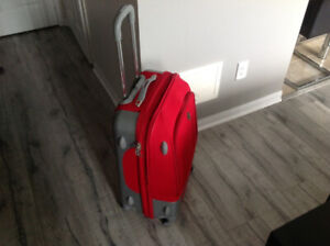 Heys Spinair Checked Luggage