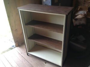 Bookcase for sale-excellent