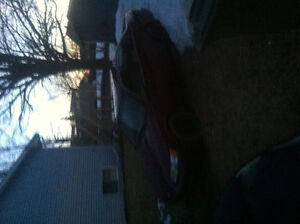 99 Toyota Camry as is