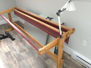 Large Quilting Frame