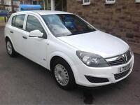 2010 Vauxhall Astra LIFE