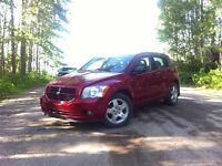 REDUCED!!! 2007 Dodge Caliber SXT for sale or trade!!!