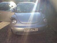 VW Daisy Bug
