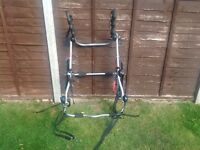 Car Cycle Carrier up to 3 bikes