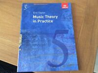 Grade 5 Music Theory in Practice