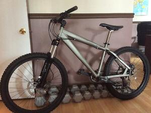 Vélo de montagne norco sasquatch