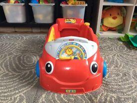 Fisher - Price Crawl Around Car