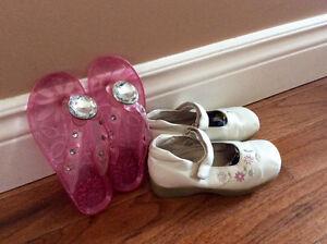 Chaussures d'été grandeur 12
