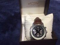 Rotary chronspeed GSO 3351 /19