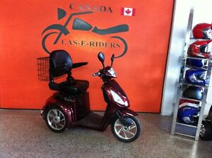 A,Mobility Electric Chair Reg. $695 On Sale $595.00 All included Cornwall Ontario image 5