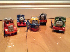 """Thomas & friends"" my first figurines.....BRAND NEW!! 3""x 2"""