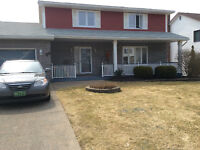 Gorgeous family home with views in Dartmouth $1850 + Utilities
