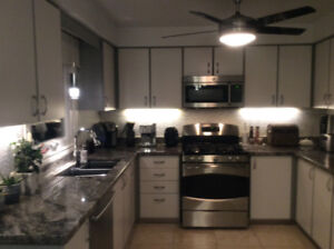 Complete kitchen for free