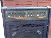 Combo Amp ,,,,,,,CARLSBRO Cobra 90 watt combo