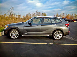 2012 BMW X1 VUS - Groupe MSport package