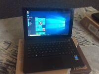 ASUS touchscreen laptop 500gb windows 10