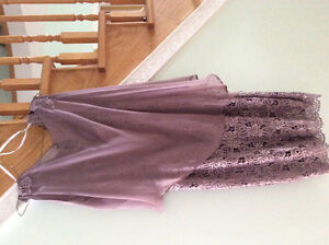 New with tags dress size 10 Kitchener / Waterloo Kitchener Area image 1