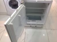 Neff Integrated under counter fridge 60cm w