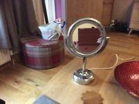 No7 lLight Up Beauty Mirror