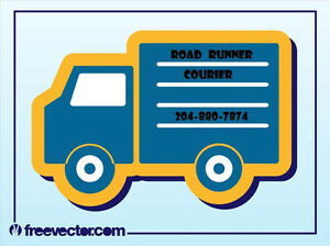 Road Runner Courier (Same Day Courier Delivery)