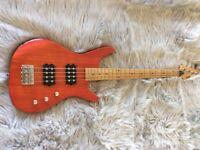 Ashton AB-900 Base electric guitar