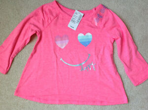New Childrens Place outfit 18-24mos