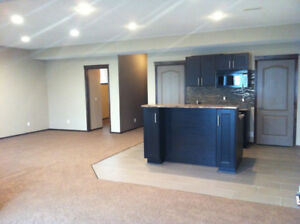 Basement Suite 1 BD SW Evergreen, Avail - For Single Person Only