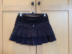 Ivivva: Set the Pace Skirt - Size 8