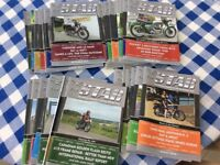 Bsa owners club magazines